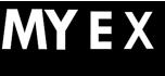 myex.com logo