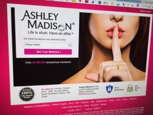 ashley madison reputation management