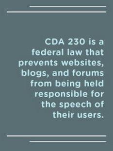CDA-230 a