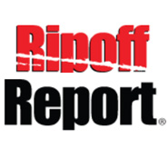 RipoffReport.com has been completely deindexed by Google